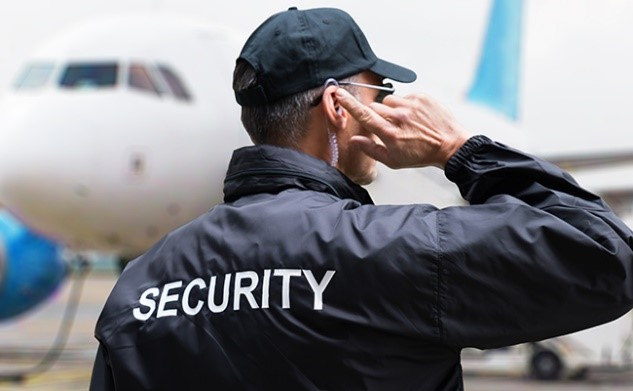 Aviation Security Trainings