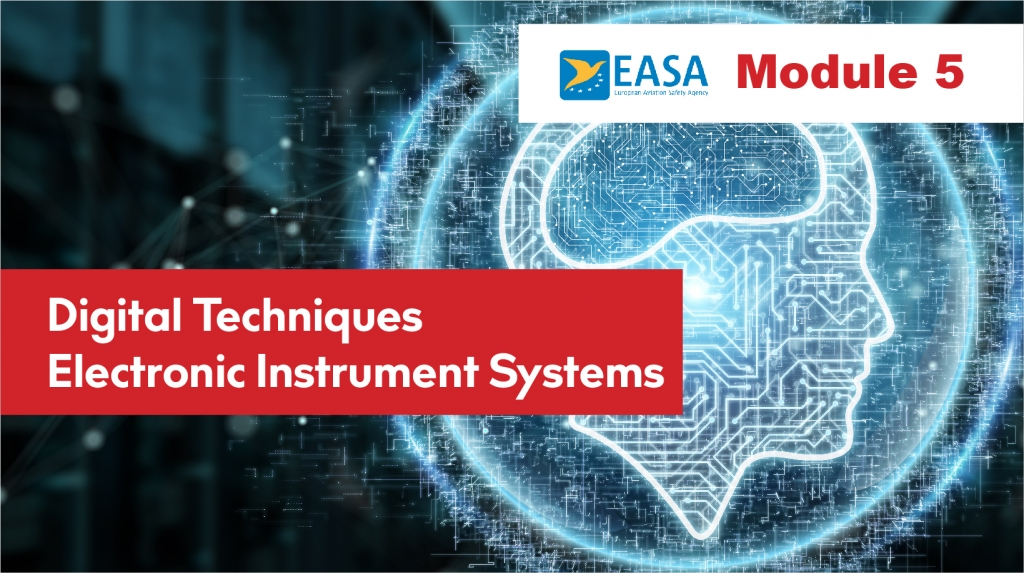 Module 5. Digital Techniques Electronic Instrument Systems